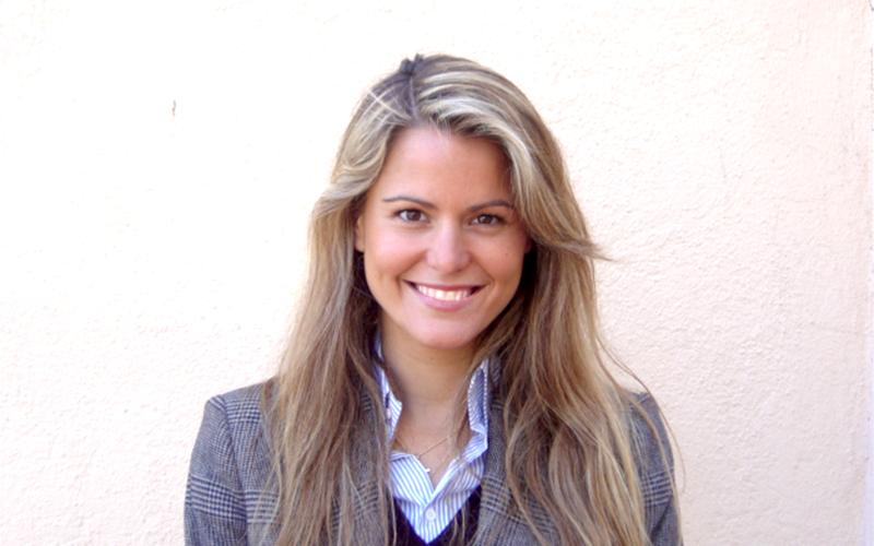 María Teresa Martínez Espinosa